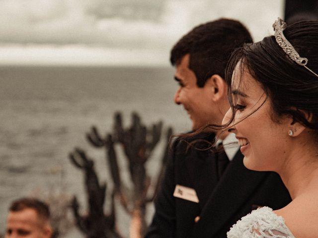 O casamento de Toshio e Nathaly em Niterói, Rio de Janeiro 39
