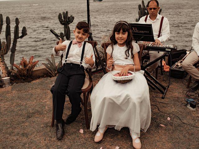 O casamento de Toshio e Nathaly em Niterói, Rio de Janeiro 41