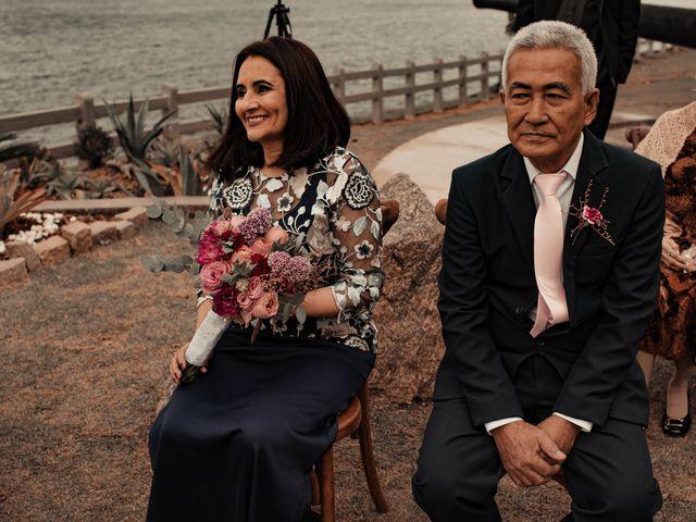 O casamento de Toshio e Nathaly em Niterói, Rio de Janeiro 42