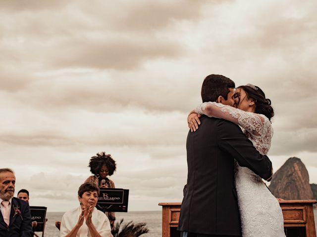 O casamento de Toshio e Nathaly em Niterói, Rio de Janeiro 47