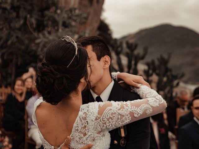 O casamento de Toshio e Nathaly em Niterói, Rio de Janeiro 48