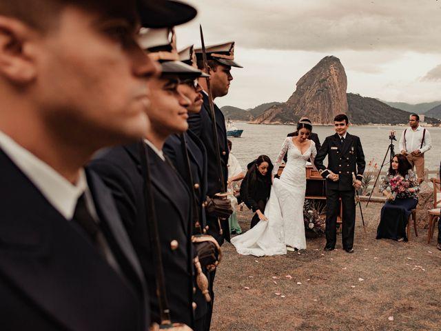 O casamento de Toshio e Nathaly em Niterói, Rio de Janeiro 49