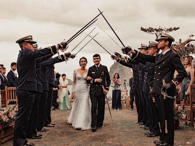 O casamento de Toshio e Nathaly em Niterói, Rio de Janeiro 50