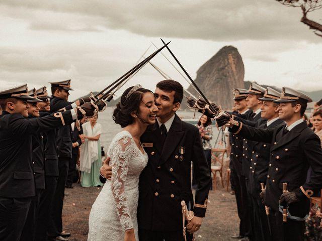 O casamento de Toshio e Nathaly em Niterói, Rio de Janeiro 52