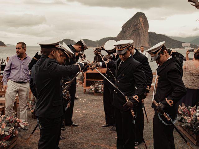 O casamento de Toshio e Nathaly em Niterói, Rio de Janeiro 53