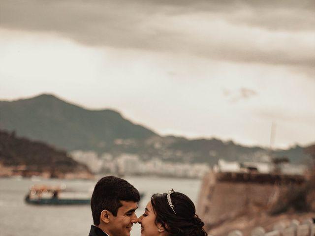 O casamento de Toshio e Nathaly em Niterói, Rio de Janeiro 55