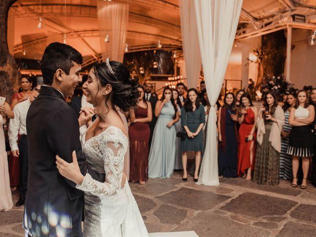 O casamento de Toshio e Nathaly em Niterói, Rio de Janeiro 75