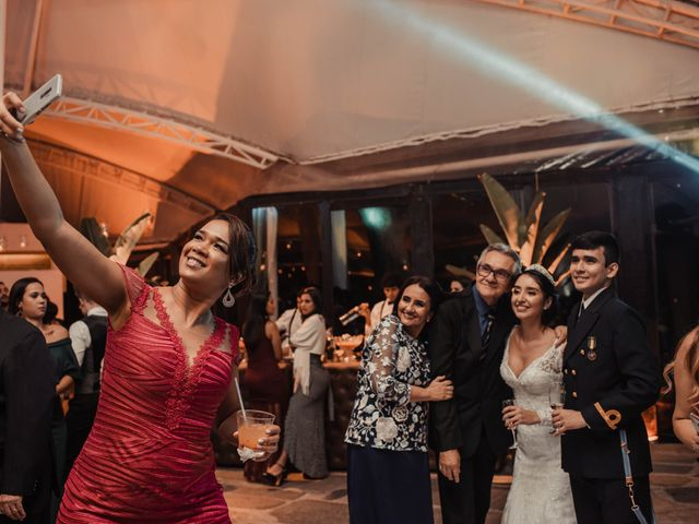 O casamento de Toshio e Nathaly em Niterói, Rio de Janeiro 81