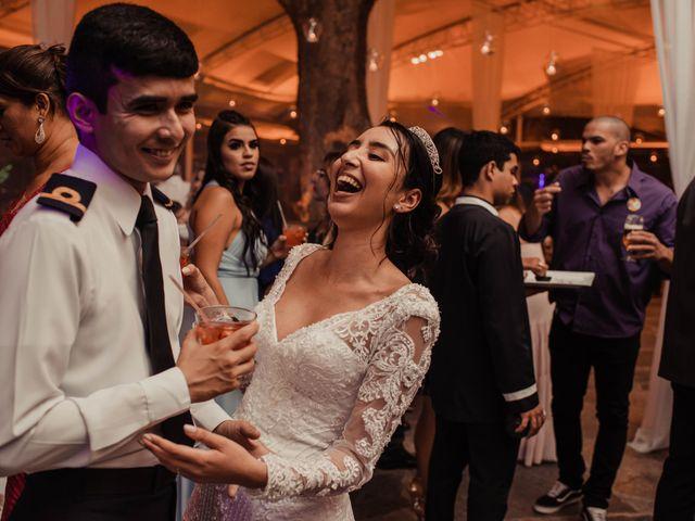 O casamento de Toshio e Nathaly em Niterói, Rio de Janeiro 85
