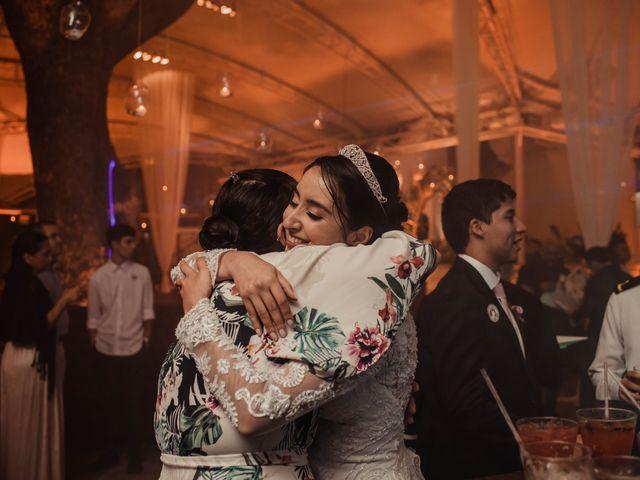 O casamento de Toshio e Nathaly em Niterói, Rio de Janeiro 86