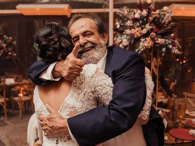 O casamento de Toshio e Nathaly em Niterói, Rio de Janeiro 94