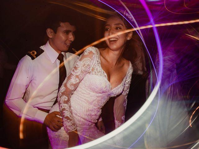 O casamento de Toshio e Nathaly em Niterói, Rio de Janeiro 99