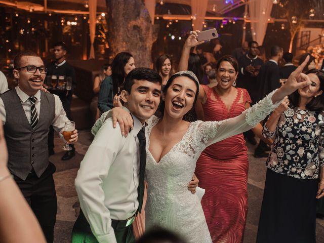O casamento de Toshio e Nathaly em Niterói, Rio de Janeiro 105