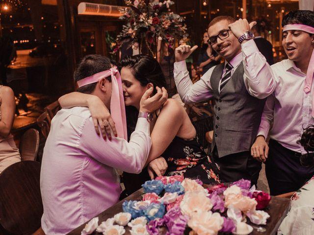 O casamento de Toshio e Nathaly em Niterói, Rio de Janeiro 112
