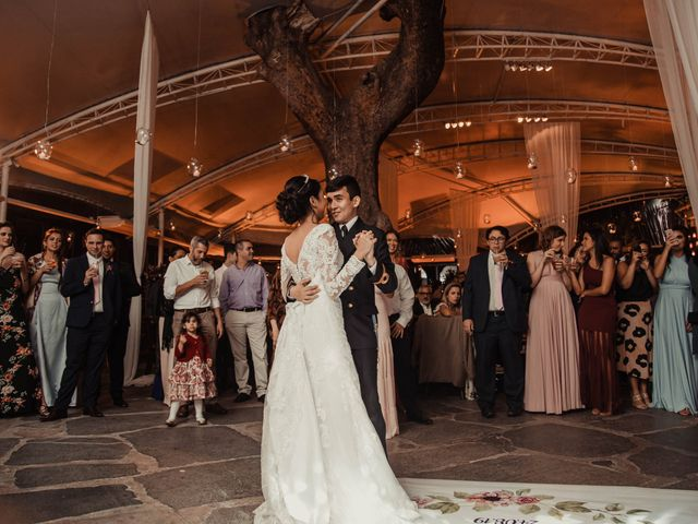 O casamento de Toshio e Nathaly em Niterói, Rio de Janeiro 117