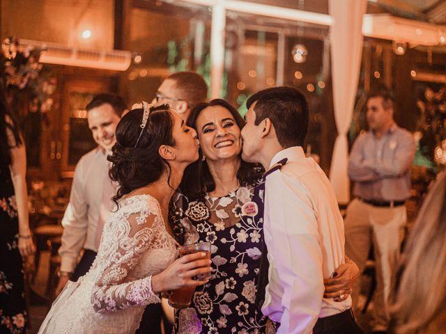 O casamento de Toshio e Nathaly em Niterói, Rio de Janeiro 118