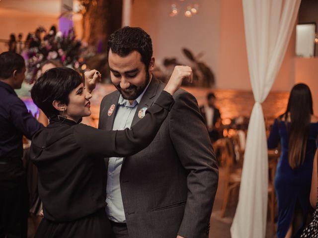 O casamento de Toshio e Nathaly em Niterói, Rio de Janeiro 120