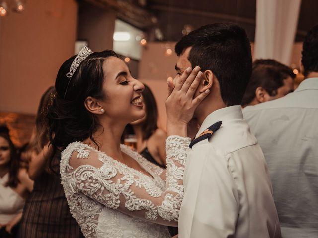 O casamento de Toshio e Nathaly em Niterói, Rio de Janeiro 126