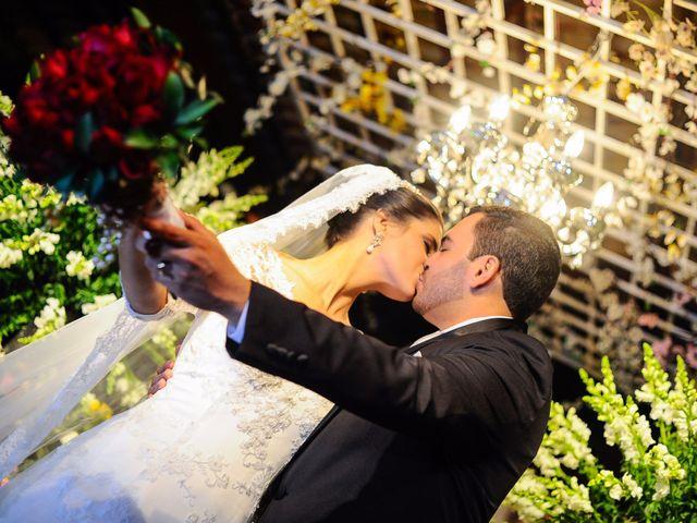 O casamento de Mariana e Muryllo