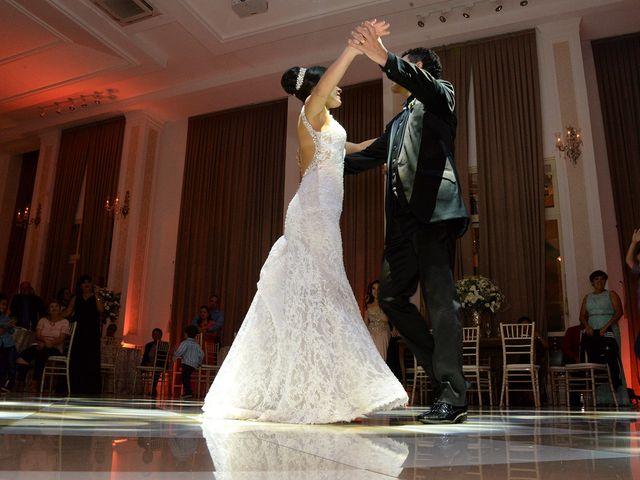 O casamento de Cassia e Glacio