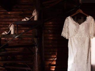 O casamento de Sabrina e Paulo 2