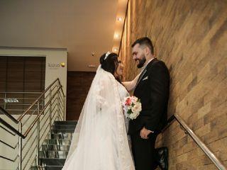 O casamento de Kethlen e Gabriel  3