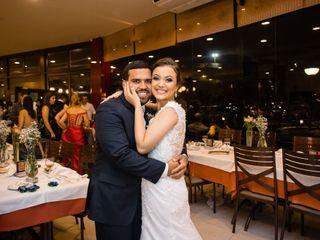 O casamento de Yasmin e Kayo