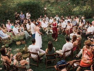 O casamento de Ianaiara e Fabrício