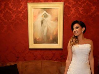 O casamento de Bruna e Lucas 3