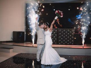 O casamento de Rafael e Karine