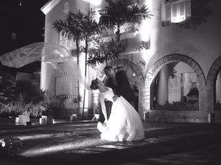 O casamento de Maria Emília e Odilon 3