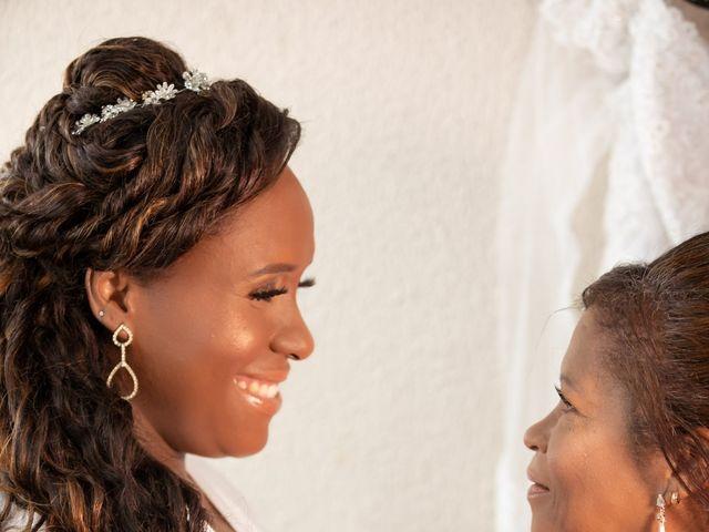 O casamento de Ailton Sacramento e Ana Carolina Cerqueira em Salvador, Bahia 3