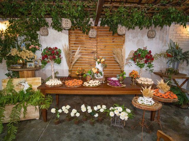 O casamento de Ailton Sacramento e Ana Carolina Cerqueira em Salvador, Bahia 4