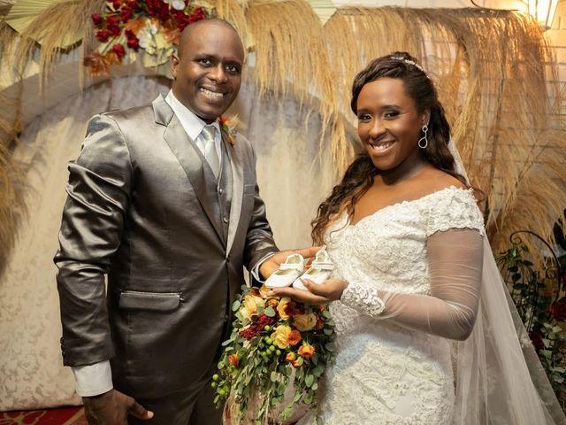 O casamento de Ailton Sacramento e Ana Carolina Cerqueira em Salvador, Bahia 6