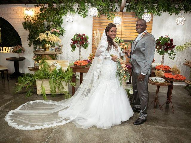 O casamento de Ailton Sacramento e Ana Carolina Cerqueira em Salvador, Bahia 2