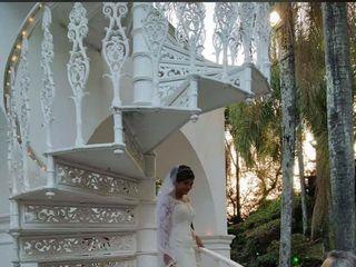 O casamento de Raiana  e Gilmar 1