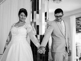 O casamento de Ester e Matheus 3