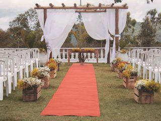 O casamento de Mariane e Daniel 3