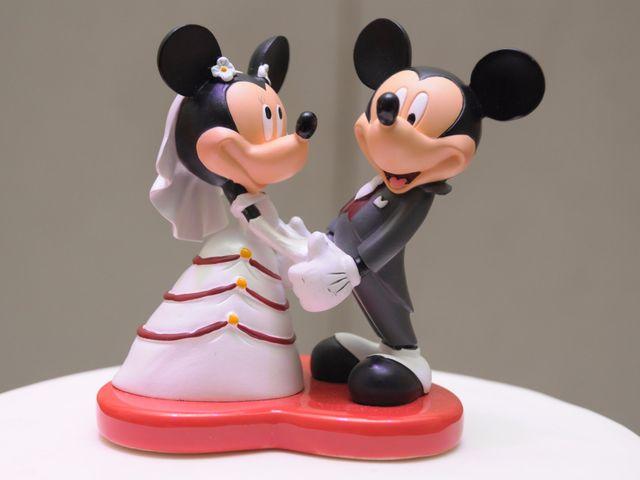 O casamento de Adriana e Marcos