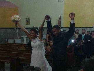 O casamento de Jociele e Marcus Vinicius   2