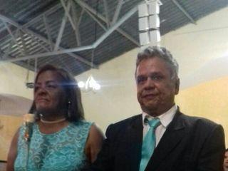 O casamento de Jociele e Marcus Vinicius   3