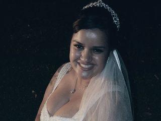 O casamento de Renata e Fabiano 2