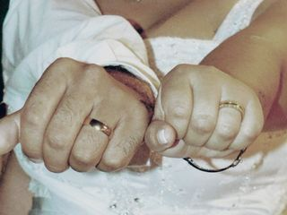 O casamento de Renata e Fabiano 3