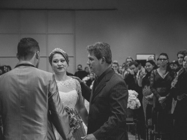 O casamento de Jeanmer e Daiane em Ponta Grossa, Paraná 25