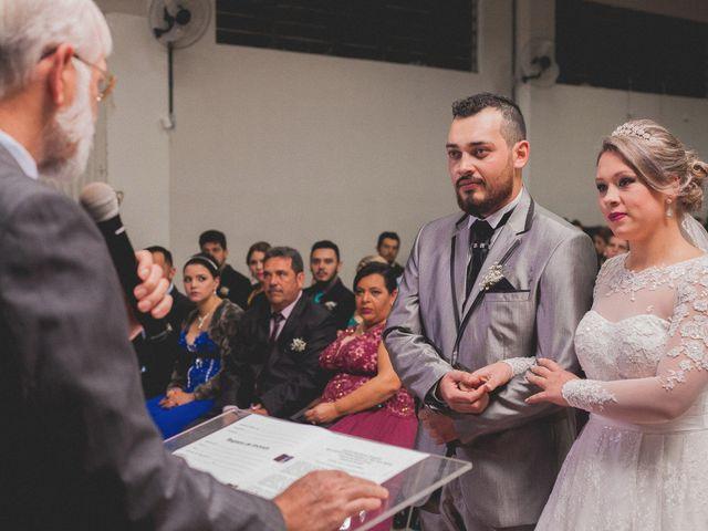 O casamento de Jeanmer e Daiane em Ponta Grossa, Paraná 26