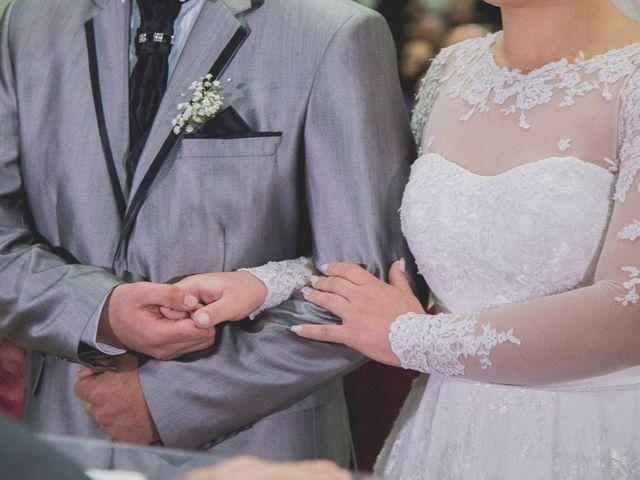 O casamento de Jeanmer e Daiane em Ponta Grossa, Paraná 28