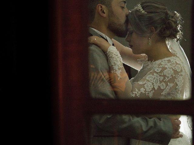 O casamento de Jeanmer e Daiane em Ponta Grossa, Paraná 37
