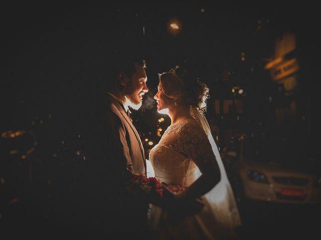O casamento de Daiane e Jeanmer