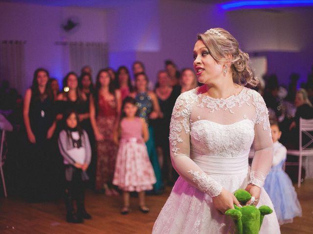O casamento de Jeanmer e Daiane em Ponta Grossa, Paraná 42