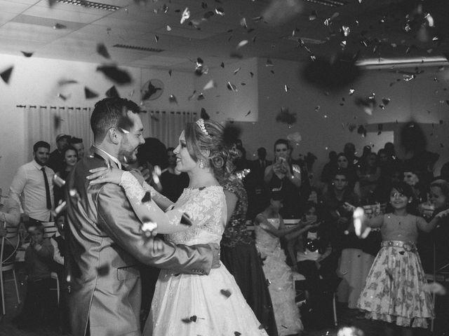 O casamento de Jeanmer e Daiane em Ponta Grossa, Paraná 46